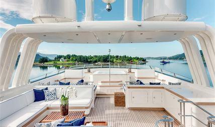 Fabulous Character Charter Yacht - 2