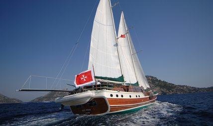 Ecce Navigo Charter Yacht - 3
