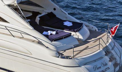 Pura Vida Charter Yacht - 5