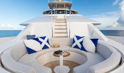 All Inn Charter Yacht - 2