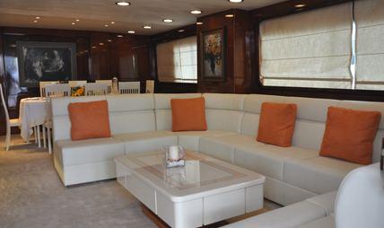 Shiva Charter Yacht - 6