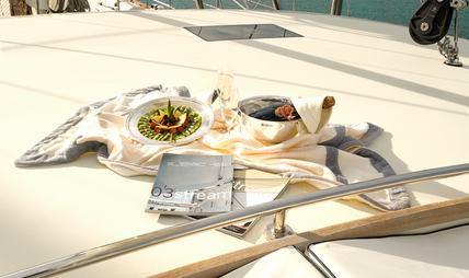 Heritage Charter Yacht - 4