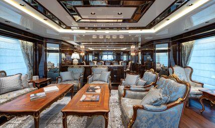 Lady Lena Charter Yacht - 6