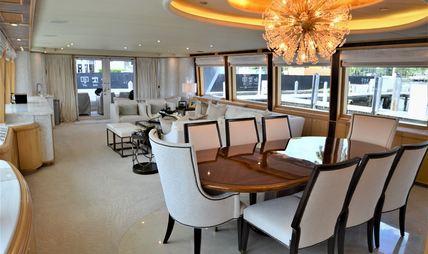 Miss Stephanie Charter Yacht - 7