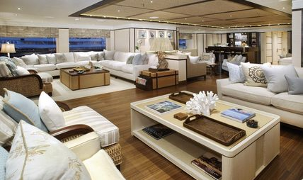 Baton Rouge Charter Yacht - 8