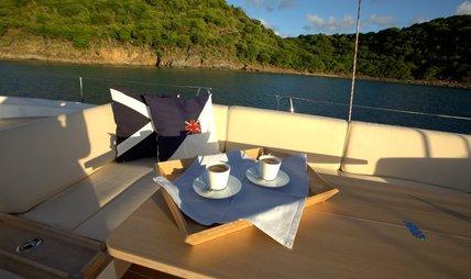 Ananda Charter Yacht - 3