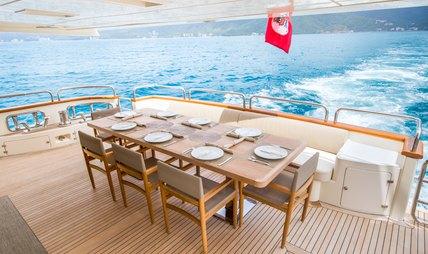 Amanecer Charter Yacht - 5