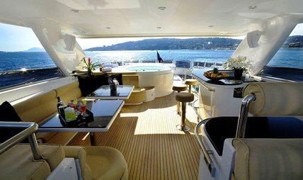 Annabel II Charter Yacht - 5