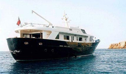 Don Ciro Charter Yacht - 2