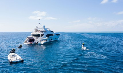 Three Rivers Charter Yacht - 5