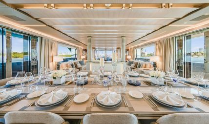 EIV Charter Yacht - 7