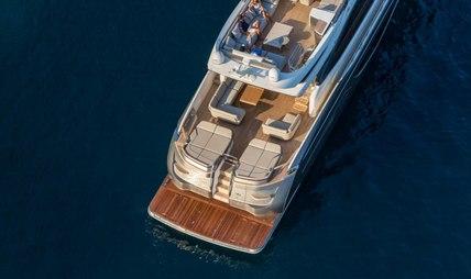 Tor Charter Yacht - 4