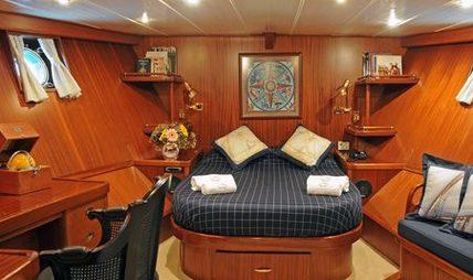 Ofelia Charter Yacht - 5
