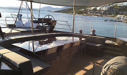 Rox Star Charter Yacht - 4