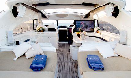 Manzana Charter Yacht - 5
