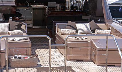 Of Villa Romana Charter Yacht - 8