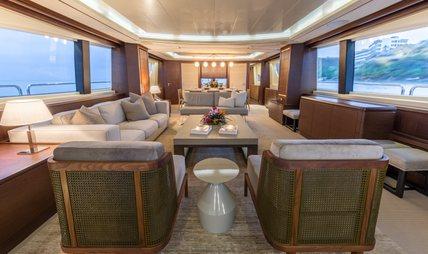 Amanecer Charter Yacht - 6