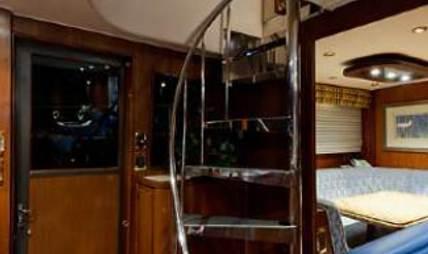 Lifter Charter Yacht - 6
