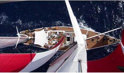 Fortuna Charter Yacht - 4