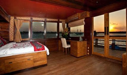 El Aleph Charter Yacht - 7