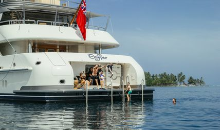 Calypso Charter Yacht - 5