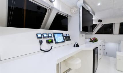 All View Charter Yacht - 8