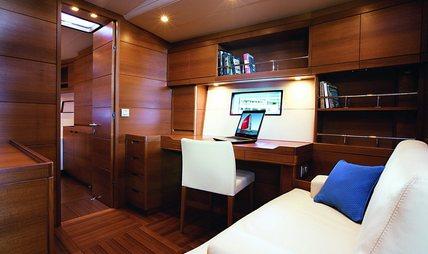 Mrs Seven Charter Yacht - 5