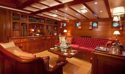 Elena Charter Yacht - 8