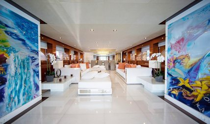 The Shadow Charter Yacht - 6