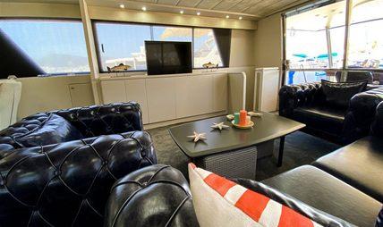 Bona Dea Charter Yacht - 7