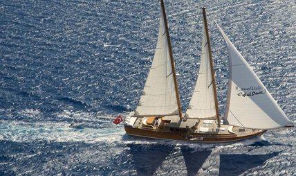 EYLUL DENIZ II Charter Yacht - 5