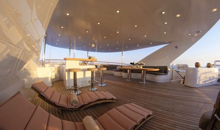 Grande Amore Charter Yacht - 3