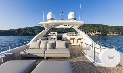 Aleksandra I Charter Yacht - 3