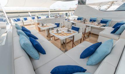 Dopamine Charter Yacht - 4
