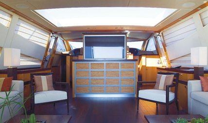 Eol B Charter Yacht - 8