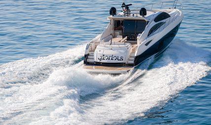 Glorious Charter Yacht - 5