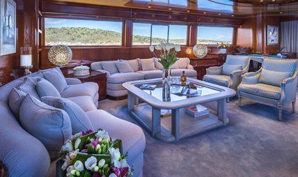 Marvi De Charter Yacht - 6