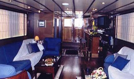 Sea Crown Charter Yacht - 6