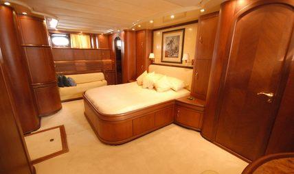 Amadeus Charter Yacht - 5