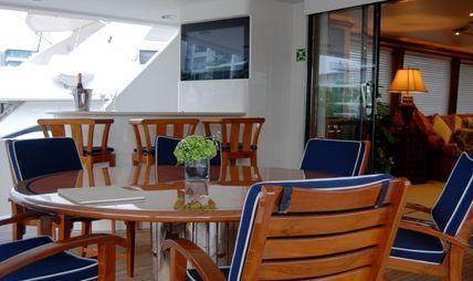 Sea Bear Charter Yacht - 4