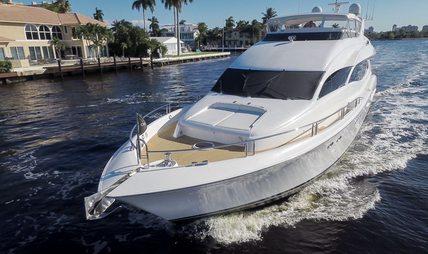 Always Barefoot Charter Yacht - 5