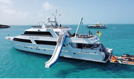 Sea Axis Charter Yacht - 4