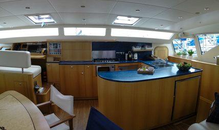 Curanta Cridhe Charter Yacht - 5