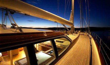 Asolare Charter Yacht - 3