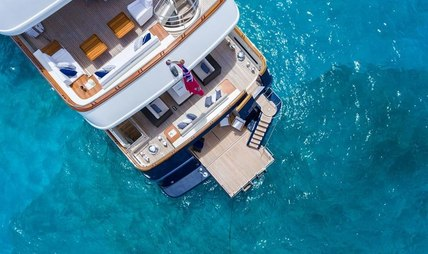 Fabulous Character Charter Yacht - 5