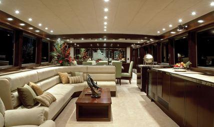 Emerald Lady Charter Yacht - 6