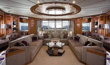 Amaral Charter Yacht - 6