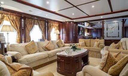 Giorgia Charter Yacht - 6