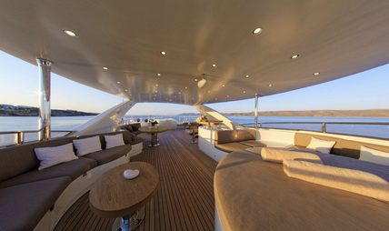 Grande Amore Charter Yacht - 4