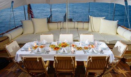 Dea Delmare Charter Yacht - 5